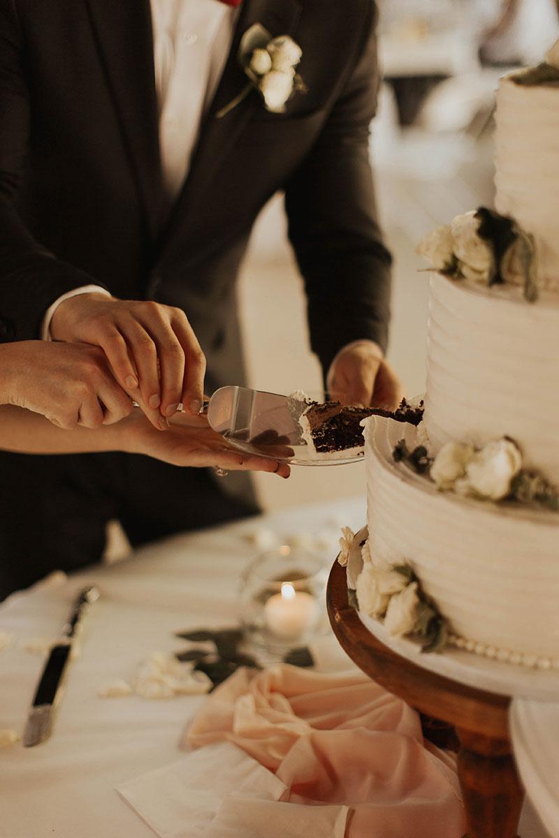 Organisation mariage paris seine wedding cake